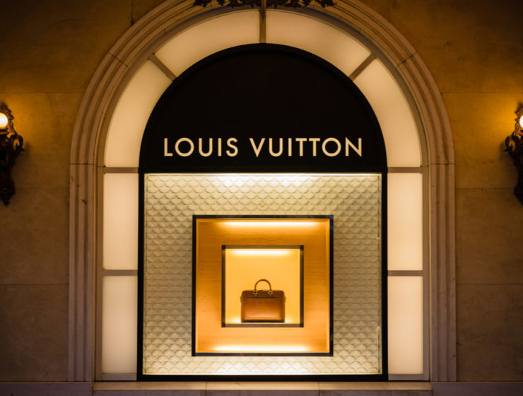 Louis Vuitton Ingin Akuisisi Tiffany & Co (Shutterstock)