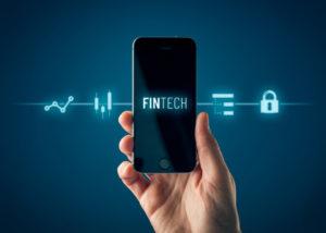 Server Fintech Ilegal di Luar Negeri (Shutterstock)