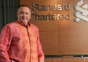 "Rino ""Donny"" Donosepoetro Jadi Petinggi Standard Chartered ASEAN (Grant Thornton Indonesia )"