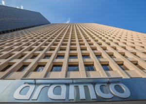 Aramco Bakal Pecahkan Rekor IPO Dunia (Shutterstock)