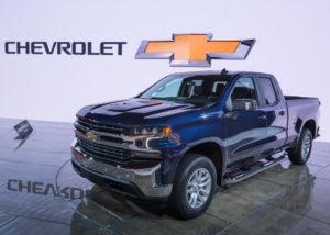 Chevrolet Hengkang