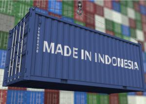 Komoditas Ekspor Indonesia (Shutterstock).