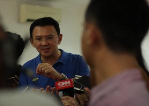 Ahok Kandidat Kuat Petinggi BUMN (Shutterstock)