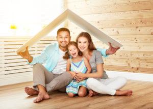 Generasi Milenial Terancam Gak Punya Rumah (Shutterstock)